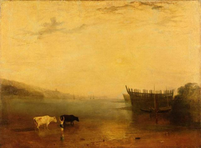 teignmouth-harbour-joseph-mallord-william-turner